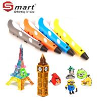Wholesale 3D Printing Machine 3D Drawing Pen Cheap Promotional Pen For Sale from china suppliers