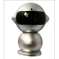 Wholesale Motion Detection HD Wireless Baby Monitors Camera With Real Time Voice Intercom from china suppliers