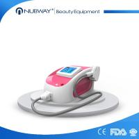 China 120J big energy painless portable diode laser permanent laser hair removal with ce on sale