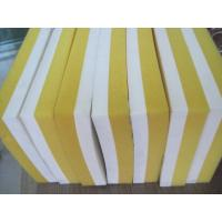 Wholesale Non Toxic Kitchen Cleaning Foam , Water Absorbing Open Cell Polyethylene Foam from china suppliers