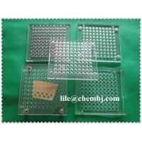 Wholesale Customization Portable Medical Equipment / Empty Capsule Filling Board with 100 Holes from china suppliers