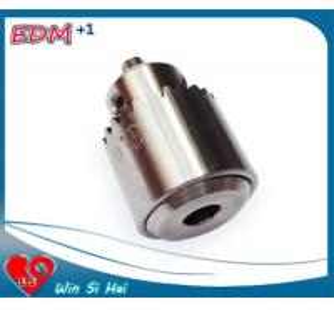 Best Super EDM Drill Chuck / Key Type Drill Chuck For EDM Drilling Machine E050 wholesale