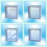 Wholesale Decorative Glass Blocks, Available in Various Sizes from china suppliers