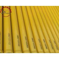 Wholesale Factory Concrete Pump Pipe St52 from china suppliers