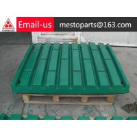 Buy cheap cheap gator crusher liner from wholesalers