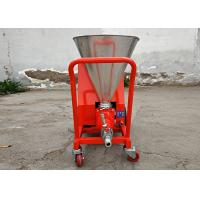 Wholesale Construction Projects Fireproofing Spray Machine With Air Compressor from china suppliers
