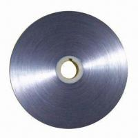 China EMI Shielding Materials, Suitable for Cable Wraps on sale