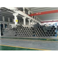Best TP446 ASTM A312 Stainless Steel Pipe Schedule 40 DIN 1.4762 With SRL or DRL wholesale
