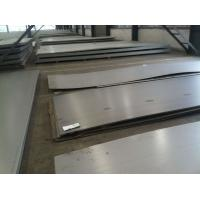 Buy cheap AISI 2b Stainless Steel Plate 201 430 310s For Nuclear Energy 1.2 mm 1.0mm Thick from wholesalers