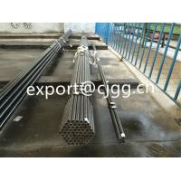 Best ASTM A519 4130 Cold Drawn Seamless Steel Tube 1mm - 20mm Wall Thickness wholesale