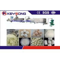 Wholesale Pregelatinized Potato Starch Baby Food Making Machine Double Screw High Performance from china suppliers