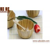 Wholesale Ultra Hygienic Natural Bamboo Lacquer Bowl for Sale from china suppliers