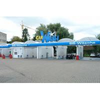 China The president of Autobase visit Europe. on sale