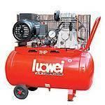 Wholesale CE 3HP Oil Lubricated Air compressor of LW-3008 from china suppliers