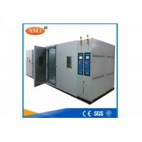 Wholesale Walk in Environmental Temperature Ageing Room, Large Capacity High Temperature Test Chamber from china suppliers