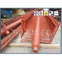 Wholesale Boiler Fired Boiler Parts Power Plant Boiler Manifold Headers 12Cr1MoVG Carbon Steel from china suppliers