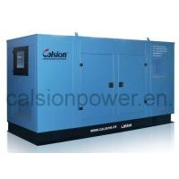 Wholesale 50Hz 750kVA Perkins Generator Set Silent Type from china suppliers