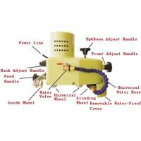 Wholesale Manual Shape Glass Grinding Machine from china suppliers