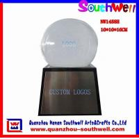 Wholesale Polyresin Snow Globe with Custom Logo from china suppliers