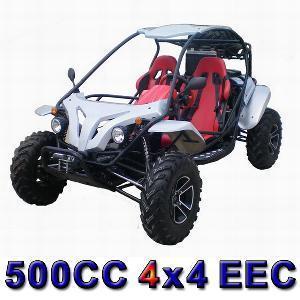 China Dune Buggy 4x4 EEC on sale