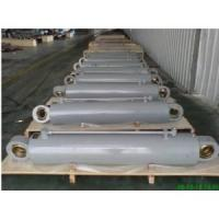 Buy cheap Ultrahigh pressure Industrial multipurpose Hydraulic Cylinder Range of 0.2-1 from wholesalers