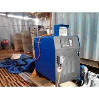 IGBT Low Frequency Induction Heating Machine 35kva For Post-Weld Heat Treatment