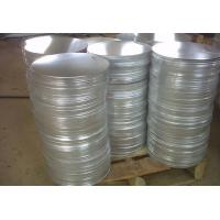 Best Mill Finished Aluminium Disc For Kitchen Ware 1050 1060 1100 3003 Bright Surface wholesale