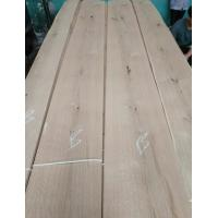 China Knotty Oak Wood Veneer Rustic Oak Decorative Veneers for Furniture Door Wall Paneling & Plywood on sale