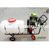 China Four Wheeled Gasoline Pesticide Sprayer/Spraying Machine Agricultural on sale