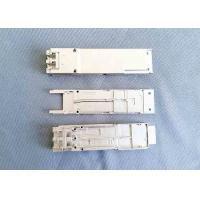 Wholesale SFP Cable Housing Die Casting Machine Parts Low Power Consumption from china suppliers