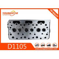 China Diesel Engine D1105 Auto Cylinder Heads 16022-03043 16022-03044 16022-03040  1G06503043   1G065-03043 on sale