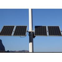 China Recyclable 250 Watt 2nd Hand Solar Panels 1000V DC For Rural Electrification on sale