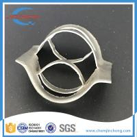 Wholesale Stainless Steel Inner Arc Rings For Chemical Fertilizer Industry Packing Tower from china suppliers