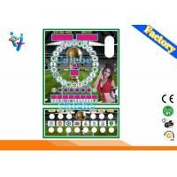 Wholesale Desktop Arcade Gambling Slot Machine Mario Pcb Board Customized from china suppliers