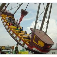 Wholesale China hot sale theme park pirate ship from china suppliers