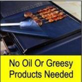 Buy cheap PTFE Non-stick reusable bbq grill mat/liner from wholesalers