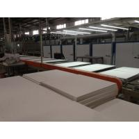 China Safety Calcium Silicate Board Production Line Equipment for sale
