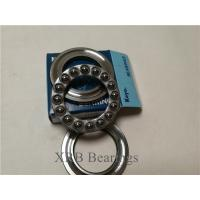 Wholesale Low Vibration Thrust Ball Bearing 51207 Heavy Load For Agricultrial Machine from china suppliers