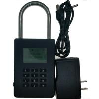 China Real Time GPS Tracking Padlock For Recording The Vehicle Location And Traces on sale
