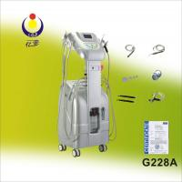 G228A  Omnipotence Skin Oxygen Injection Aesthetic Instrument