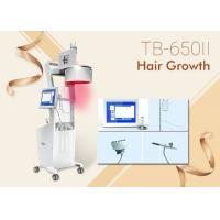 Wholesale Multifunctional Beauty Laser Hair Growth Machine Laser Cap For Hair Regrowth from china suppliers