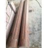China Capao Bonito Granite Column,Crown Red Granite Roman Column,Maple Leaf Red Granite for sale