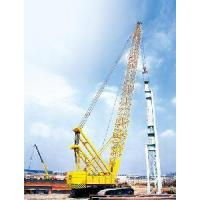 Wholesale XCMG Hoisting Machinery -150 Ton Crawler Crane (QUY150) from china suppliers