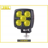 Wholesale 25w Cree Heavy Duty Led Work Lights 12v 6000k-6500k Color Temperature from china suppliers