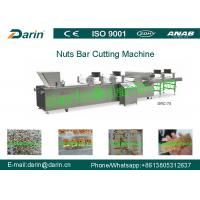 Wholesale High Output 200-400kg/hr Rice Bar / Cereal Bar Making Machine Production Line from china suppliers