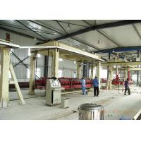 Wholesale Sand Lime AAC Block Machine, Concrete Block Machine With 100000m3 Annual Output from china suppliers