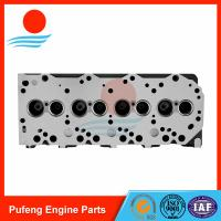 Wholesale auto cylinder head manufacturer in China, Mazda T4000 cylinder head from china suppliers