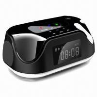 Wholesale Bluetooth Speaker with FM Radio and Clock Alarm from china suppliers