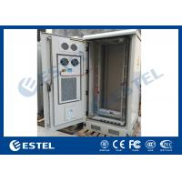 Best Double Wall Sanwich Outdoor Telecom Cabinet, Outdoor Communication Cabinets wholesale
