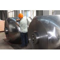 Best Hydraulic Press Forged Steel Valve API Auto Alloy Steel Forging AISI 4130 4140 wholesale